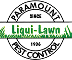 Paramount Pest Control and Liqui-Lawn